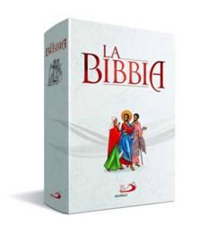 Bibbia a 9,90€: edizione economica a misura di famiglia